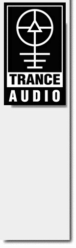 Trance Audio logo